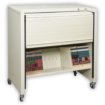 Locking File Cart Hipaa Compliant Chart Pro Systems