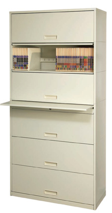 Locking File Cabinets 100 Hipaa Compliant Chart Pro