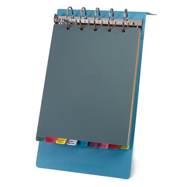 Poly chart dividers standard sets chart pro systems