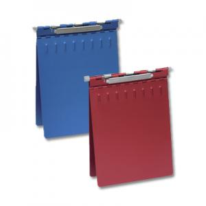 Aluminum Springloaded Charts, New Red & Blue!