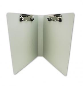 HIPAA Privacy Clipboard - Dual Clips!