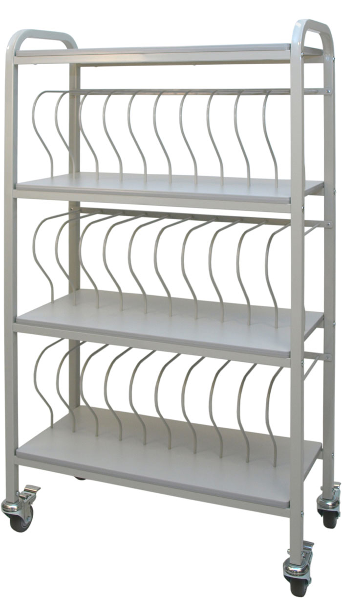 mobile_chart_rack_30_space_binder_storage_cart